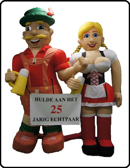 Geliefde Feestpaleislimburg - Huwelijk & Jubileum #LO12